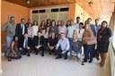 Curso Interlegis na Câmara de Ponte Nova